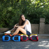 Chic electric scooter hoverboard self balance car