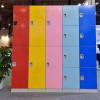 plastic locker furniture