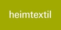 Heimtextil 2017,Frankfurt exhibition grounds logo