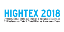 HIGHTEX 2018, logo