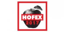 HOFEX IRAN 2016