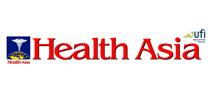 HEALTH ASIA 2017, logo