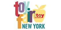 TOY FAIR NEW YORK 2018, logo