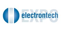 Electrontech Expo 2018, logo