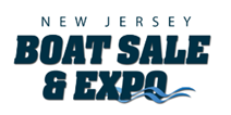 NEW JERSEY BOAT SALE & EXPO 2018, logo