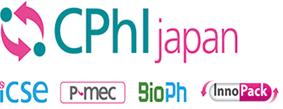 CPhI Japan 2017, logo