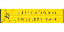 Sydney International Jewellery Fair 2017,International Convention Centre, Sydney logo