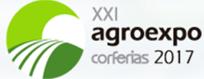 Agroexpo 2017, logo