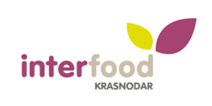 InterFood Krasnodar,Expograd Yug logo