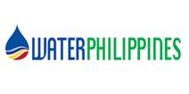 WATER PHILIPPINES EXPO 2017, logo