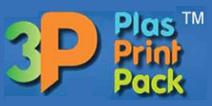 3P Pakistan 2017, logo