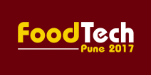 FoodTech Pune 2017,Hindustan Antibiotic Exhibition Ground logo