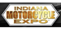 INDIANA MOTORCYCLE EXPO 2017,INDIANA STATE FAIRGROUNDS logo