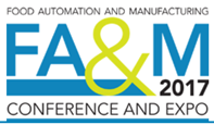 2017 FA&M- Food Engineering's Food Automation & Manufacturing Conference and Expo,All events at this place Naples Grande logo