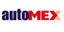 AUTOMEX 2017, logo