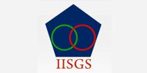 IISGS 2017 - INDIA INTERNATIONAL SPORTING GOODS SHOW, logo