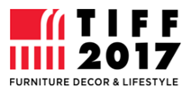 TIFF 2017 - Thailand International Furniture Fair, logo