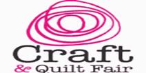 CRAFT & QUILT FAIR - BRISBANE 2020