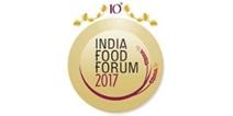 India Food Forum 2017