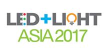 LED + LIGHT ASIA 2017