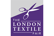 The London Textile Fair 2017, logo