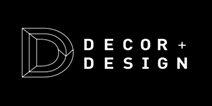 DECOR + DESIGN 2017, logo