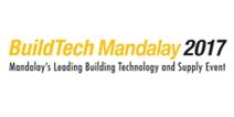 BuildTech Mandalay 2017