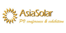Asia solar photovoltaic forum and exhibition 2017, logo