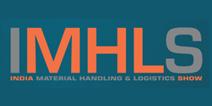 IMHLS 2017 - India Material Handling & Logistics Show