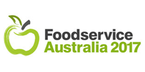 Foodservice Australia 2017, logo