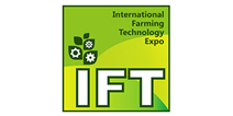 International Farming Technology Expo 2017, logo