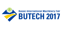 BUTECH 2017 - Busan International Machinery Fair 2017