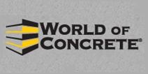 World of Concrete 2017