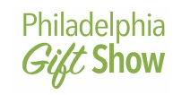Philadelphia Gift Show 2017, logo