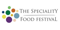 The Speciality Food Festival 2017, logo