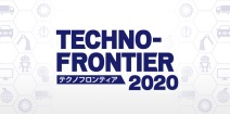 Techno-Frontier Japan 2020