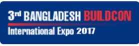 Bangladesh Buildcon 2017,International Convention City Bashundhara logo