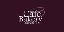 Cafe & Bakery 2017, logo