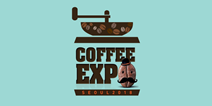 Coffee Expo Seoul 2018, logo
