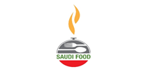 Saudifood, Hotel & Hospitality Arabia 2017, logo