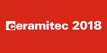 CERAMITEC 2018, logo