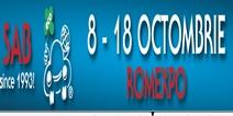 SAB2020  - Bucharest Auto Show & Accessories