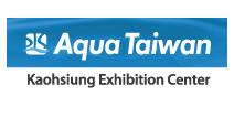 AQUA TAIWAN 2017, logo