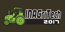 INAGRITECH 2017, logo