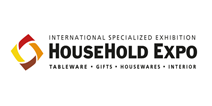 Internationl exhibition HouseHold Expo 2017, logo