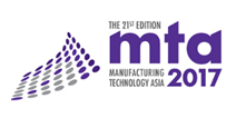 MTA 2017 - Manufacturing Technology Asia