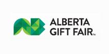 ALBERTA GIFT SHOW 2017, logo
