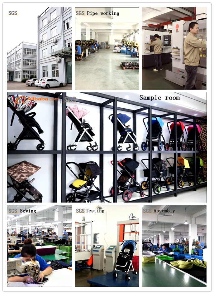 Ningbo I Believe Sports Goods Co Ltd Stroller Booster