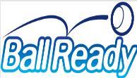 BallReady logo