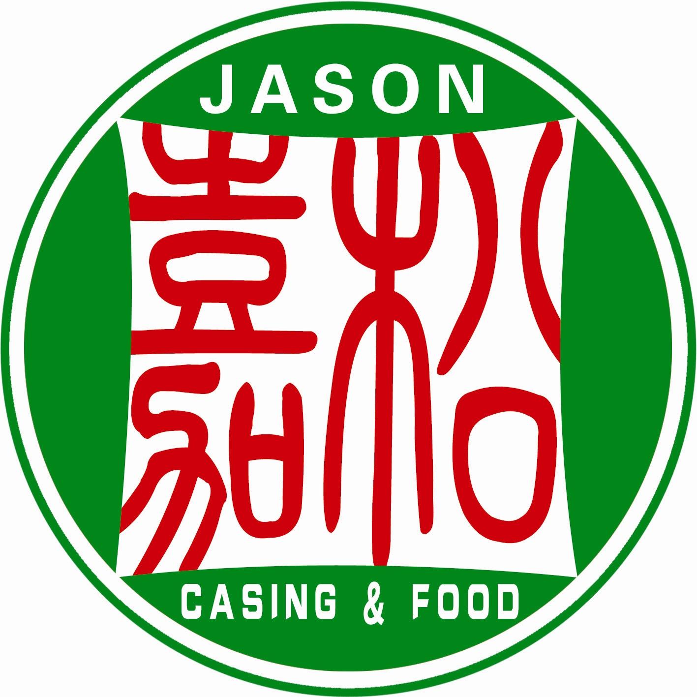 JASON CASING&FOOD CO.,LTD. logo